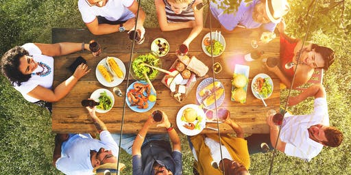 October Austin Wellness Community HH