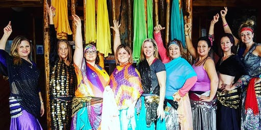 An Intro to Belly Dance