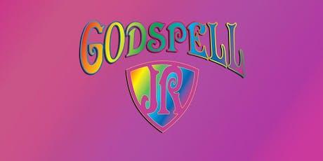 7th and 8th Grade Musical - Godspell Junior tickets