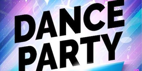 Dance Party - Soirées animées - 16 nov 2019 billets