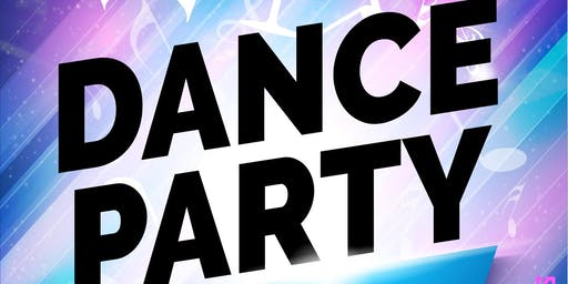 Dance Party - Soirées animées - 16 nov 2019