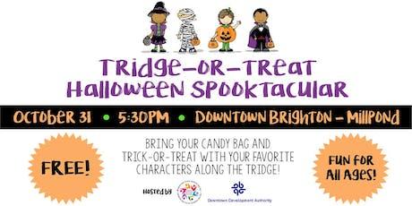 2019 Tridge-or-Treat Halloween Spooktacular tickets