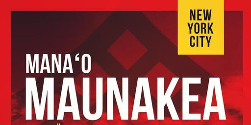 Manaʻo Mauna Kea