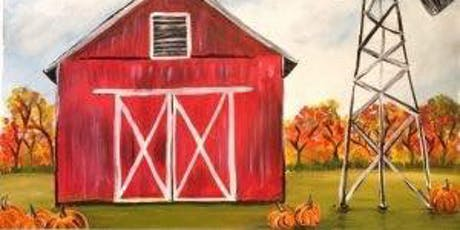 Paint Night hosted by Redding Rodeo Assoc. Auxiliary & Wine Not tickets