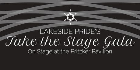 """Lakeside Pride's Second Annual """"Take the Stage Gala"""" tickets"""