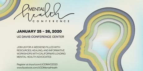 Mental Health Conference 2020  tickets