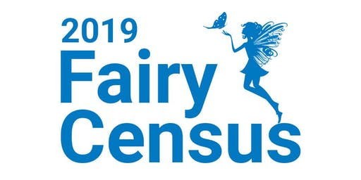 Oct 18, 2019 (10am) World's First Fairy Trail Census