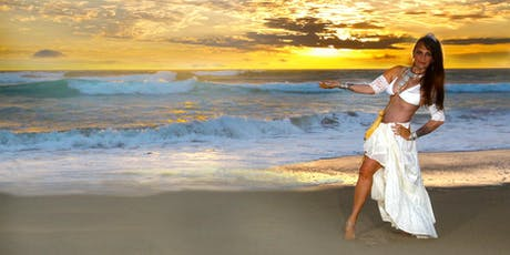 Intro to Shamanic Fusion Dance: Maui Workshop tickets