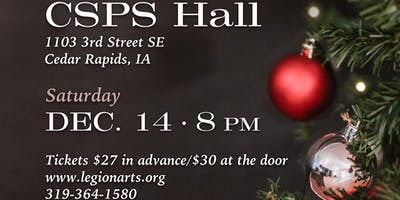 """A Carol Christmas"" a Christmas Concert by Carol Montag"