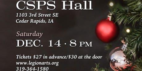 """A Carol Christmas"" a Christmas Concert by Carol Montag tickets"