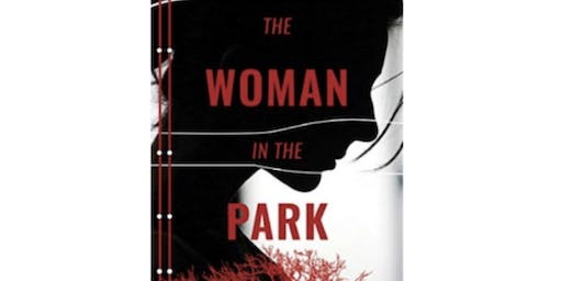 Author Event-The Woman In the Park