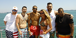 Booze Cruise | Miami Party Boat | Boat Party In Miami...