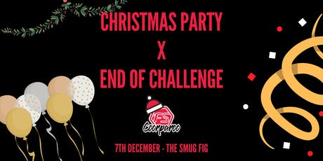 Fitstop Coorparoo Christmas Party! tickets