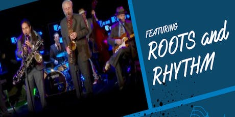 VIP TABLE FOR 8 - Roots & Rhythm LIVE at The Wild Game! tickets