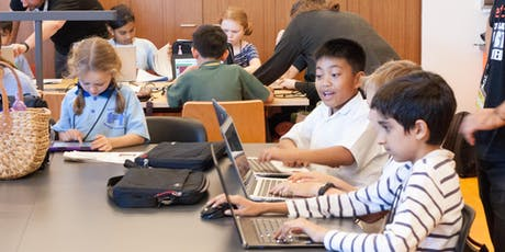 Code Club, ThoughtWorks & She Loves Data Kids' Coding Camp (6+) tickets
