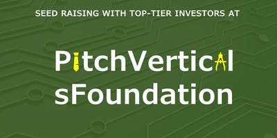 Raising Seed Fund with Top Tier Investors - sFoundation PitchVertical