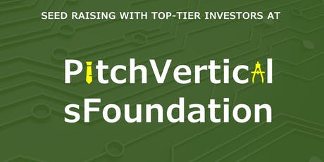 sFoundation PitchVertical Pitch Night tickets