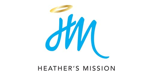 Run Around the World with Heather's Mission