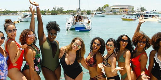 Miami Boat Party- OPEN BAR & NIGHTCLUB PACKAGE