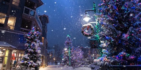 Winter Light VII - Vancouver tickets