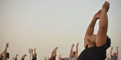 Yoga Basics for Men's Health