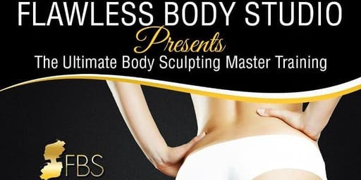 Master Body Sculpting Training