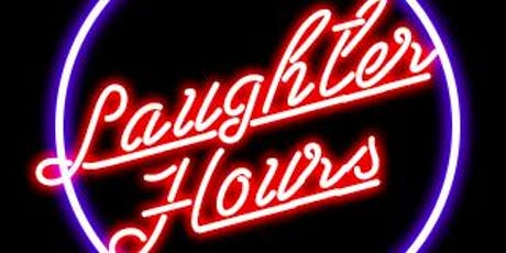 Laughter Hours tickets