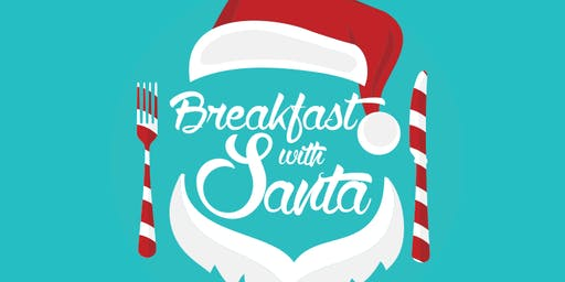 "Breakfast with Santa Claus ""Pj's and Pancakes"""