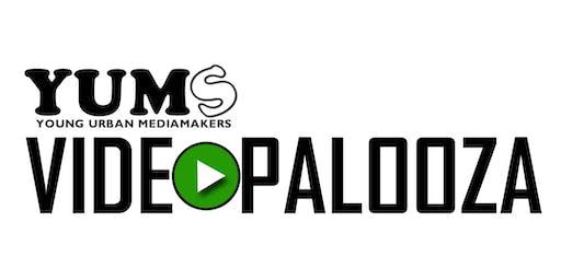 Young Urban Mediamakers Videopalooza | Middle & High School Filmmakers