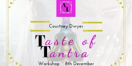 Taste of Tantra tickets