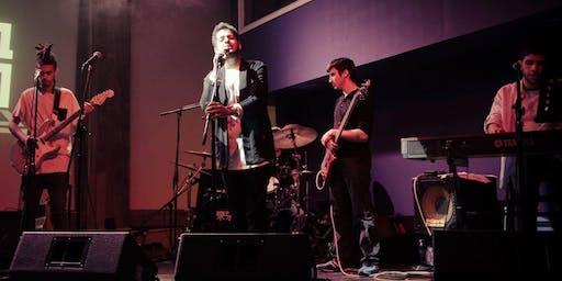 איתי ג'רופי והלהקה בלבונטין 7