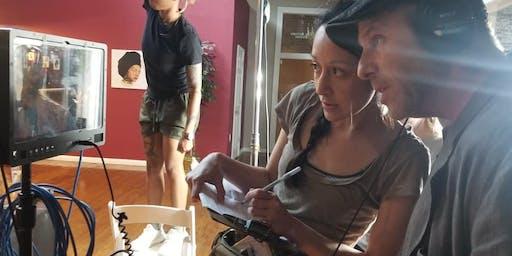 From Script to Screen -- DIY Filmmaking Workshop