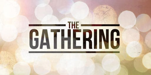 The GATHERING--For Daddy God's Daughter's