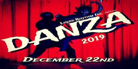DANZA 2019 tickets