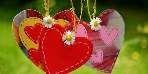 Harvesting Self Love Through Yoga Workshop
