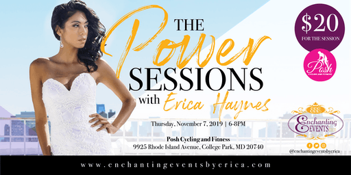 The Wedding Planner Power Session