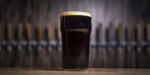Stout Beer Tasting Event