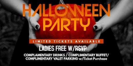 MANCAVE ATLANTA HALLOWEEN VIEWING PARTY tickets