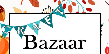Craft Bazaar tickets