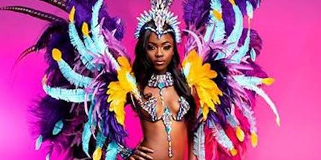 Carnival in Barbados 2020   Crop Over Festival  tickets