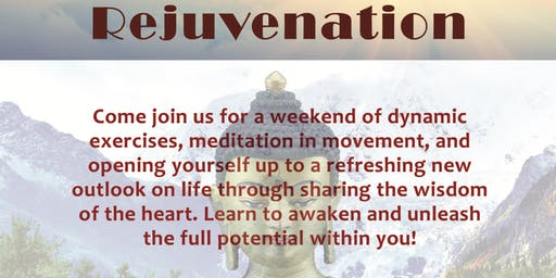 Yoga and Meditation Retreat