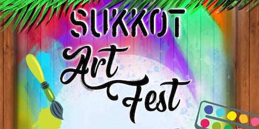 Sukkot Family Fest