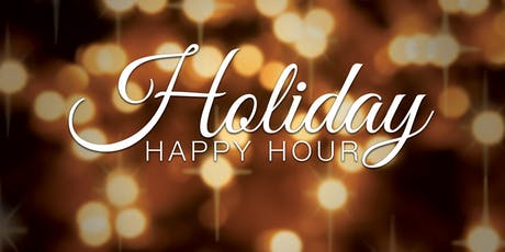AATCC California Chapter Holiday Happy Hour tickets