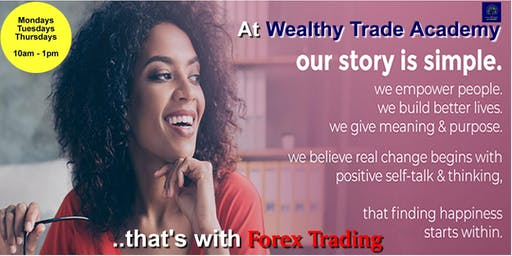 Forex Practical Training