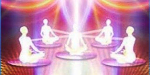 Reiki/Meditation Circle