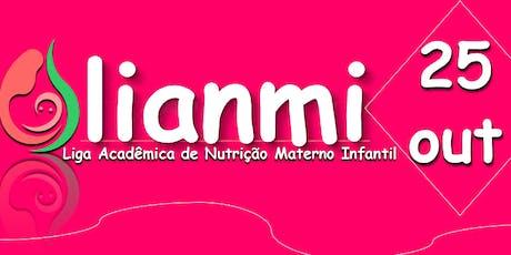 II Simpósio Multidisciplinar de Materno-Infantil ingressos