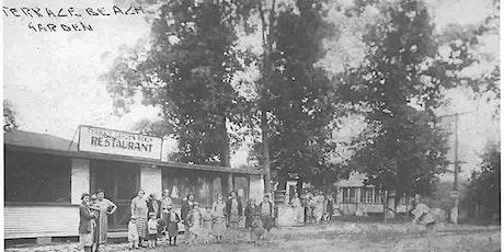 History Road Show: Terrace Gardens Beach tickets