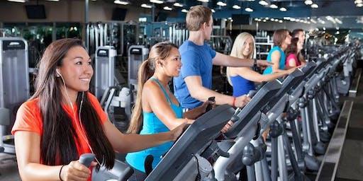 Fitness 19 Membership Sale