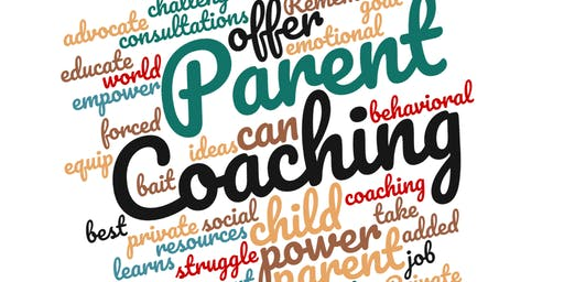 BLENDED: FAMILY MATTERS PARENTING COACHING SERIES