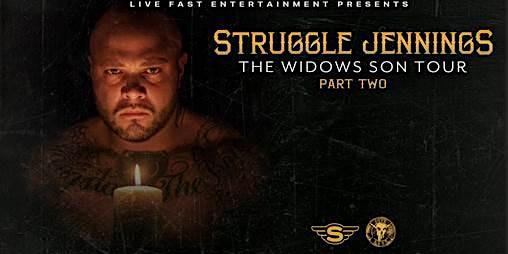 Struggle Jennings WSG 2Live Bre & Savage Watson